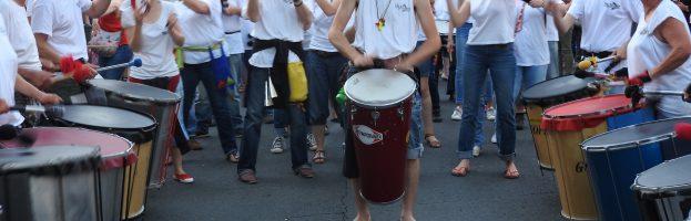 Samba d'Oc, les dates !