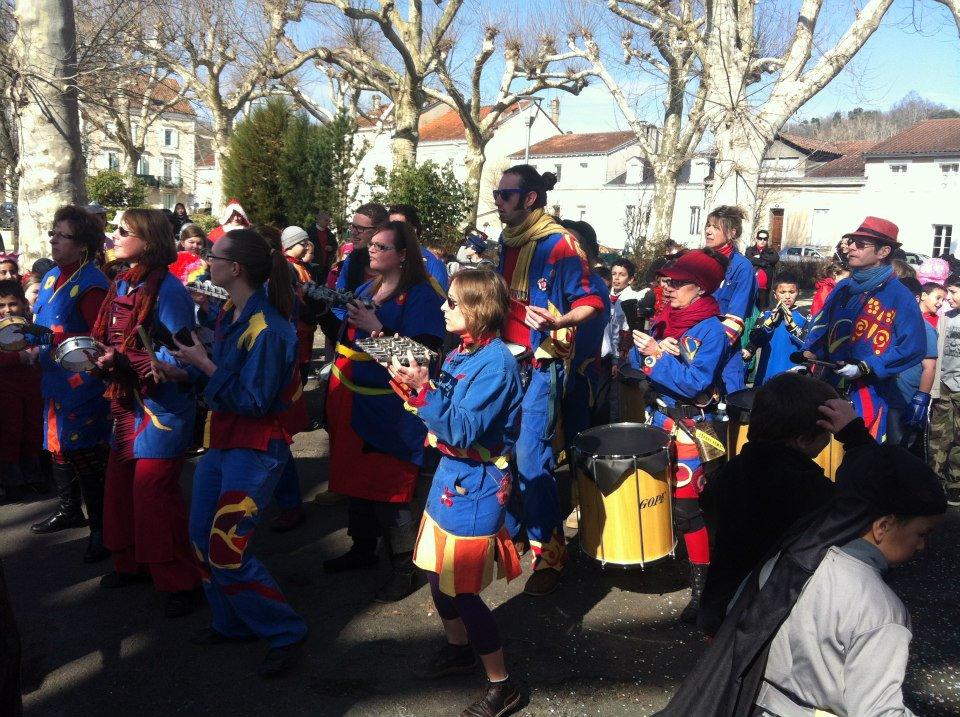 Carnavals!!