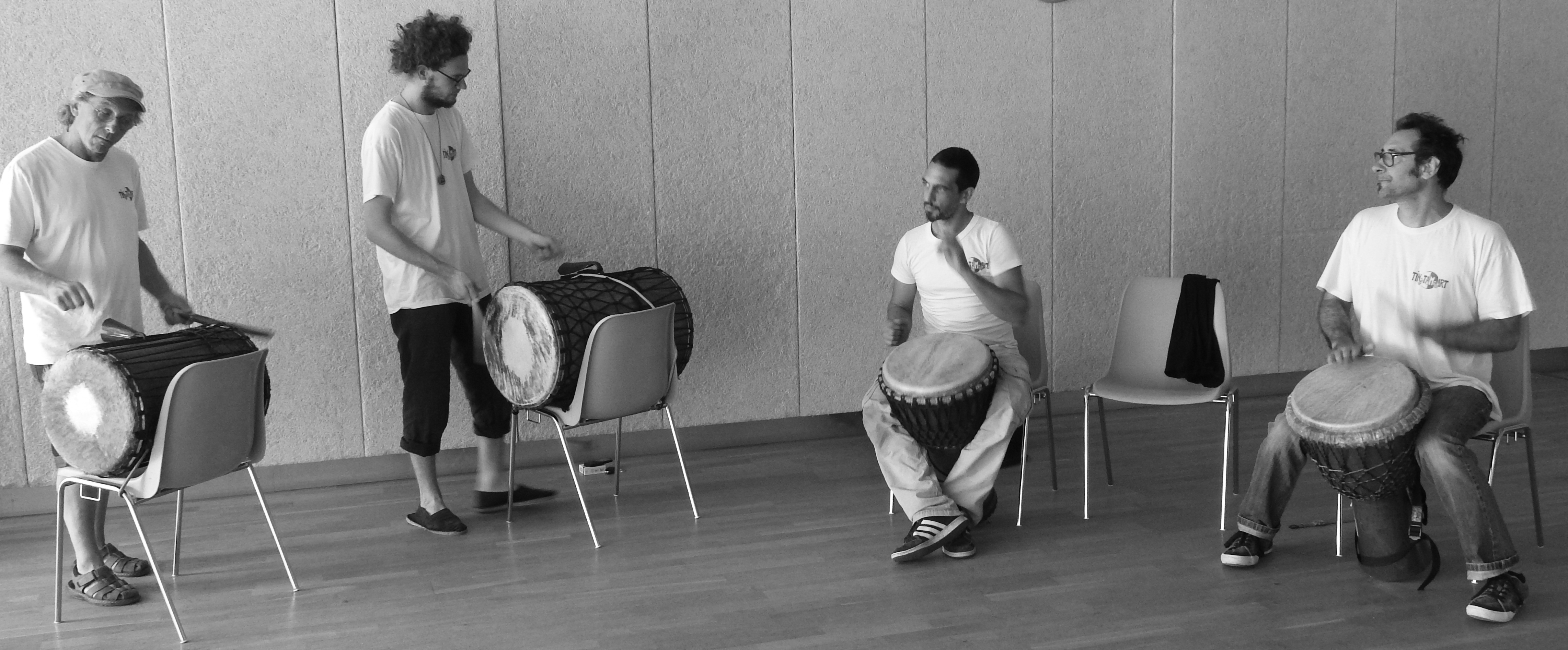 team-building-percussions-africaines
